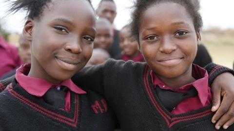 ADEA's hopes on International Youth Day 2019